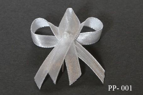 Kokardki weselne PP-001