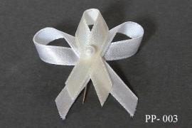 Kokardki weselne PP-003