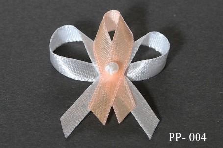 Kokardki weselne PP-004