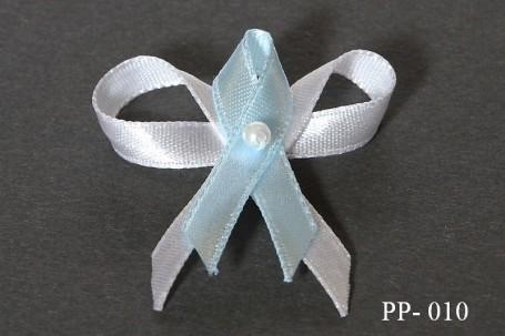Kokardki weselne PP-010