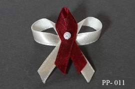 Kokardki weselne PP-011