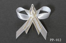 Kokardki weselne PP-012