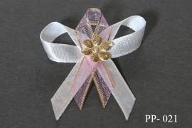 Kokardki weselne PP-021
