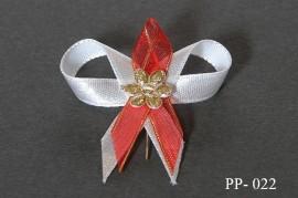 Kokardki weselne PP-022