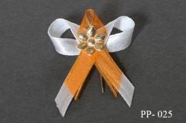 Kokardki weselne PP-025